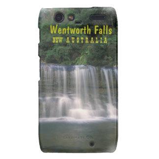 Wentworth Falls Australia Motorola Droid RAZR Covers