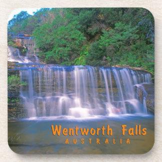 Wentworth Falls Australia Coaster