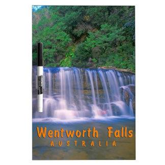 Wentworth Falls Australia Dry-Erase Whiteboards