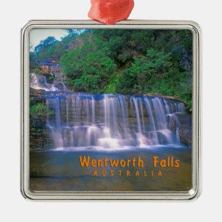 Wentworth Falls Australia Christmas Ornaments