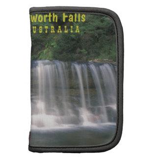 Wentworth Falls Australia Folio Planner