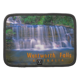 Wentworth Falls Australia Folio Planners