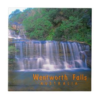 Wentworth Falls Australia Ceramic Tile