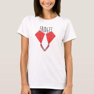 Wentworth fridget T-Shirt