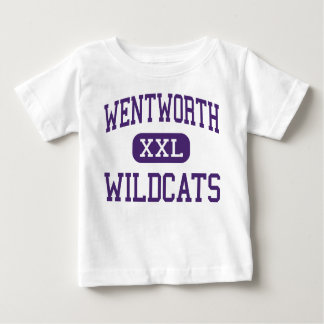Wentworth - Wildcats - Junior - Calumet City T Shirts