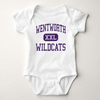 Wentworth - Wildcats - Junior - Calumet City Tshirt