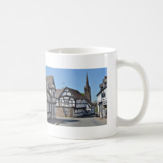 Weobley Coffee Mug