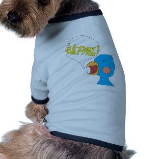 Wepale Bird Dog T Shirt
