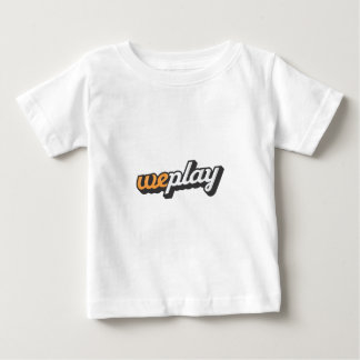 weplay_Logo-1.ai Baby T-Shirt
