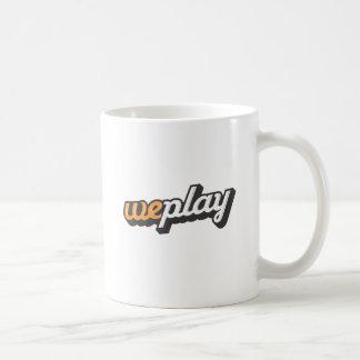 weplay_Logo-1.ai Coffee Mug