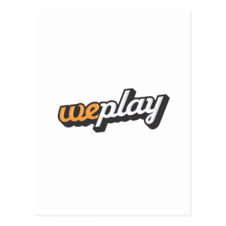 weplay_Logo-1.ai Postcard
