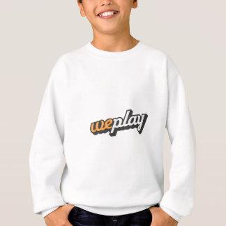weplay_Logo-1.ai Sweatshirt