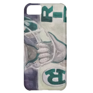 WeR-Ridley iPhone 5C Cover
