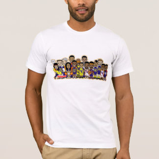 We're a Golden State of Mind! T-Shirt