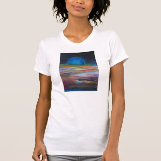 We're About to Land on Neptune! T-Shirt