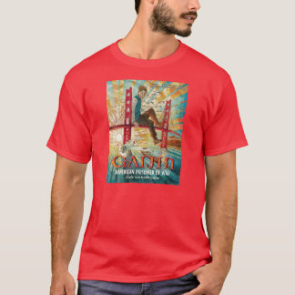 We're All Just GAIJIN! T-Shirt