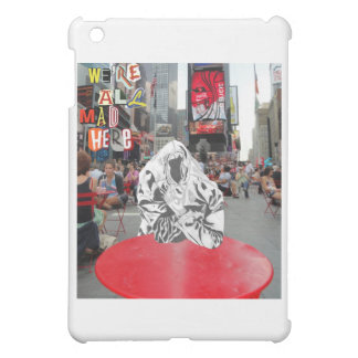 We're All Mad Here Case For The iPad Mini