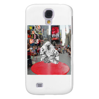 We're All Mad Here Samsung S4 Case
