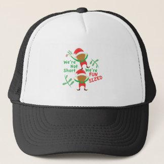 Were Fun Sized Trucker Hat