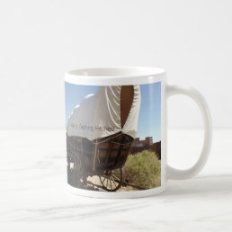 We're Getting Hitched Save the Date Mug