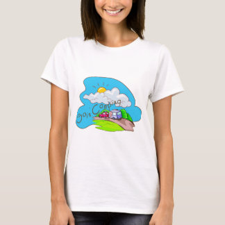 We're Going Camping T-Shirt