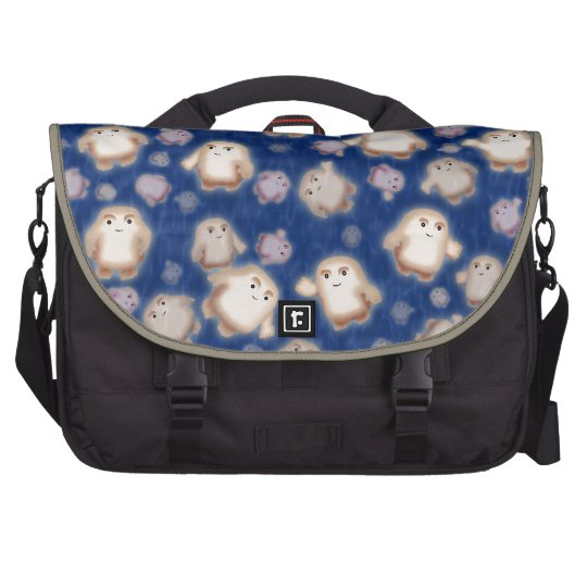 We're not fat, just Adipose Bags For Laptop