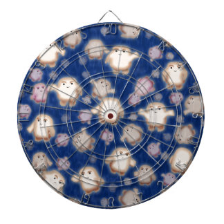 We're not fat, just Adipose Dart Boards