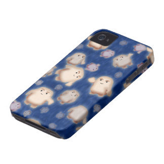 We're not fat, just Adipose iPhone 4 Covers