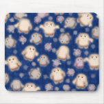 We're not fat, just Adipose Mouse Pad