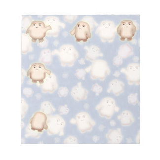 We're not fat, just Adipose Note Pad