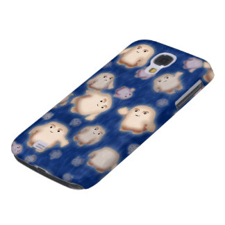 We're not fat, just Adipose Samsung Galaxy S4 Cover