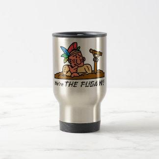 We're THE FUGAWI - Travel Mug