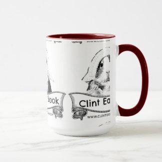 Were yourself once a guinea pig of Clint name. Mug