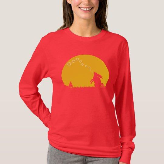 WEREBUN T-Shirt