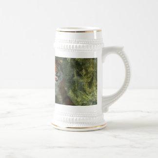 Weretiger Coffee Mug