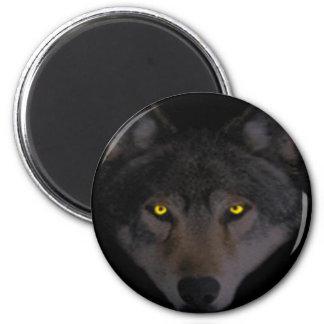 werewolf-animal-fierce-image fridge magnets