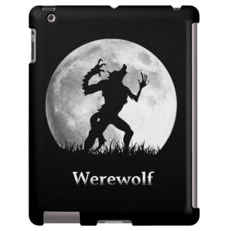 Werewolf at the Full Moon - Cool Halloween
