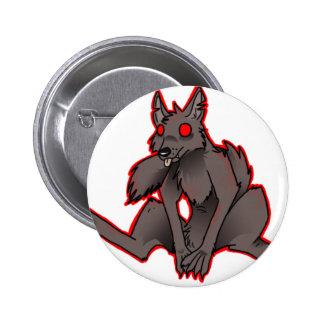 werewolf badge button