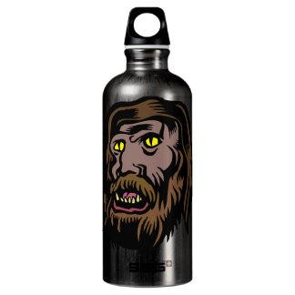 werewolf beverage bottle SIGG traveler 0.6L water bottle