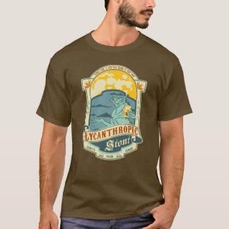 Werewolf bottle label T-Shirt