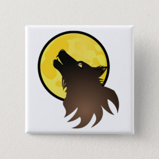 Werewolf Button
