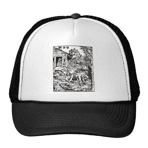 werewolf-clipart-8 hat