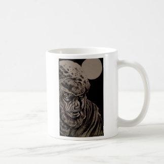 Werewolf Coffee Mug