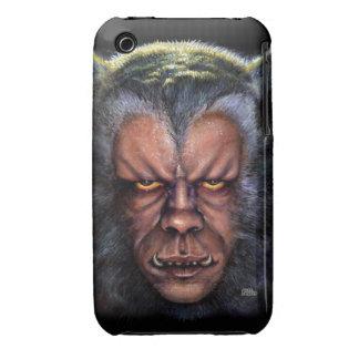 Werewolf Curse iPhone 3 Case-Mate Case