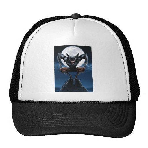 Werewolf Hats