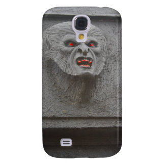 Werewolf Horror Character 3G/3GS  iphone Case Samsung Galaxy S4 Covers