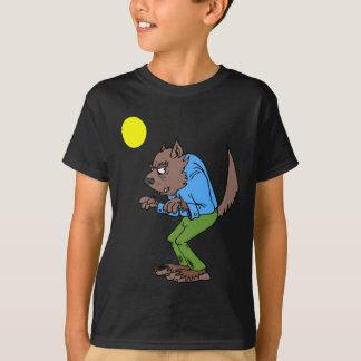 Werewolf Hunt T-Shirt