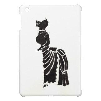 Werewolf In A Fancy Dress iPad Mini Cover