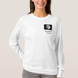 WereWolf Lover T-Shirt