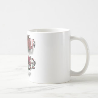 WEREWOLF OR VAMPIRE COFFEE MUG